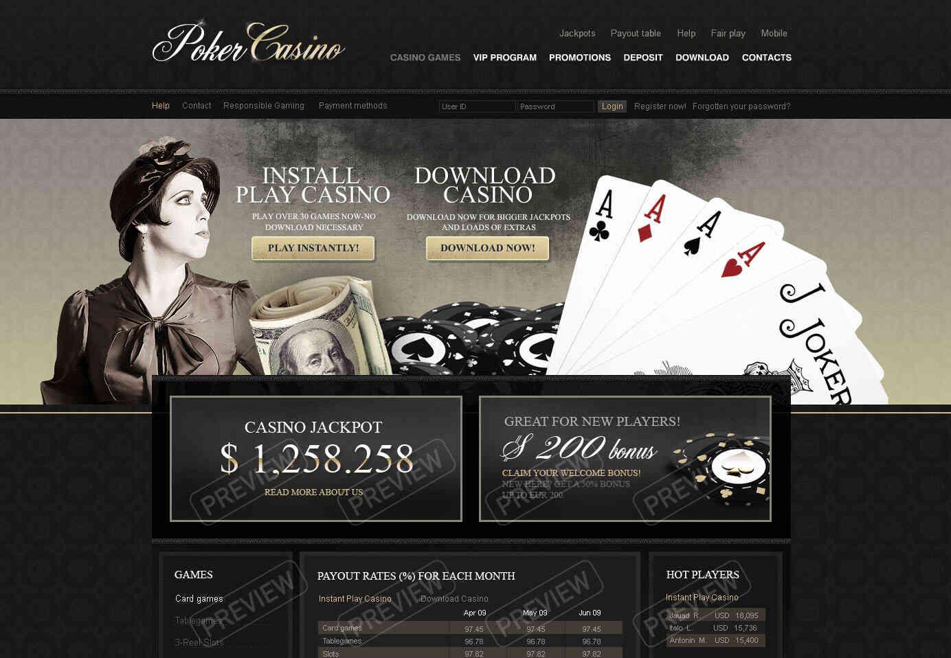 Продажа готовых сайтов онлайн казино орша казино игровые автоматы